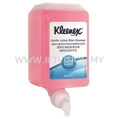 Kimberly Clark KLEENEX GENERAL Foam Skin Cleanser 12552