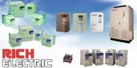 REPAIR EIS-SUPERN-060H EIS-SUPERN-075H RICH ELECTRIC AC MOTOR CONTROLLER MALAYSIA SINGAPORE BATAM INDONESIA  Repairing