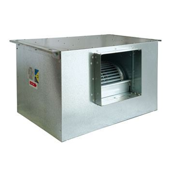 Blower Type Cabinet Fan