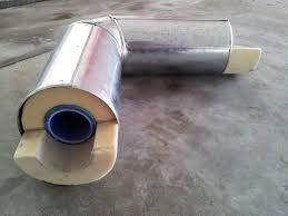 pre-insulated pipe