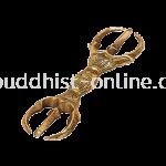 三鈷杵 (F0912)