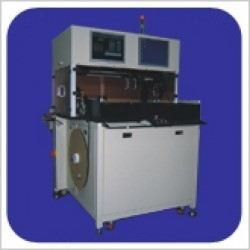 Cartesian Test & Tape Handler