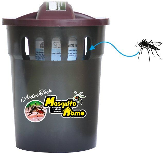 Mosquito Home Mosquito Killer / Repellent Selangor, Kuala Lumpur (KL), Malaysia, Shah Alam Supplier, Suppliers, Supply, Supplies | One Team Networks Sdn Bhd