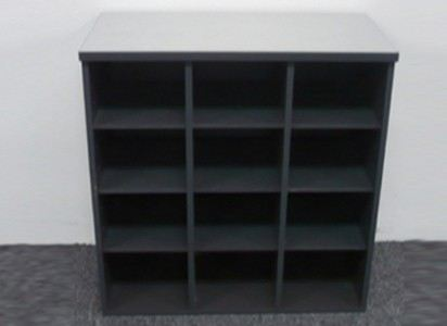 PIGEON HOLE CABINET OFFICE LOOSE FURNITURE Malaysia, Selangor, Kuala Lumpur (KL), Semenyih Manufacturer, Supplier, Supply, Supplies | IOS Office Systems Sdn Bhd
