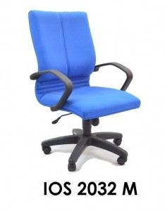 IOS 2032M MEDIUM BACK