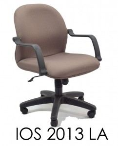 IOS 2013LA LOW BACK