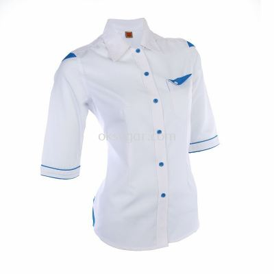 F129 Female Unisex F1 Uniform
