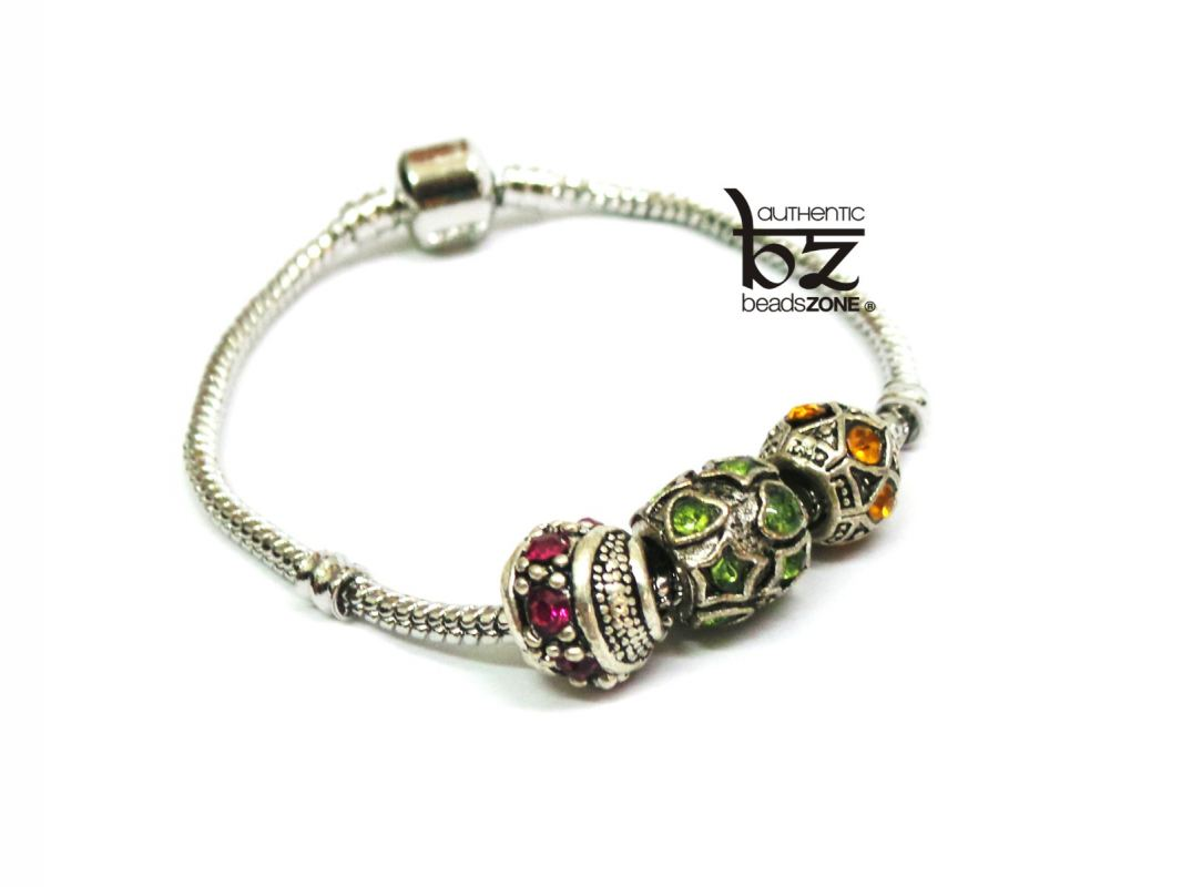 B129-1742 Bracelet Manufacturer, Supplier, Supply, Supplies  ~ Guo Qiang Sdn Bhd (beadsZONE)