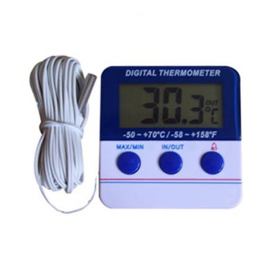 Digital Thermometer SH-144