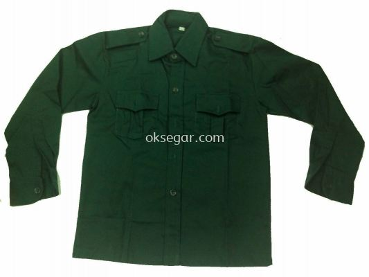 KRS Baju (Long Sleeve)