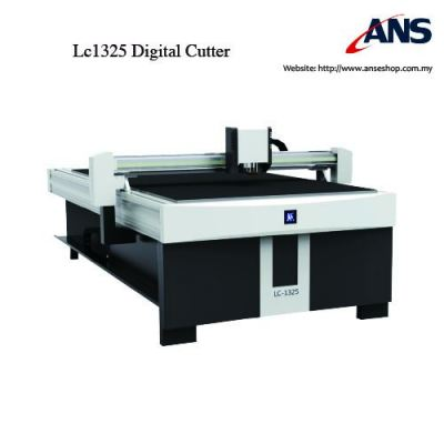 LC1325 Digital Cutter