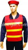 Factory Vest Factory Uniform