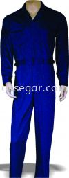 Factory Jacket Factory Uniform