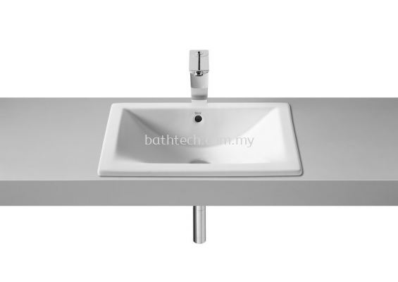 Roca Diverta Above Countertop Basin 62 x 44cm (Z32711500J)