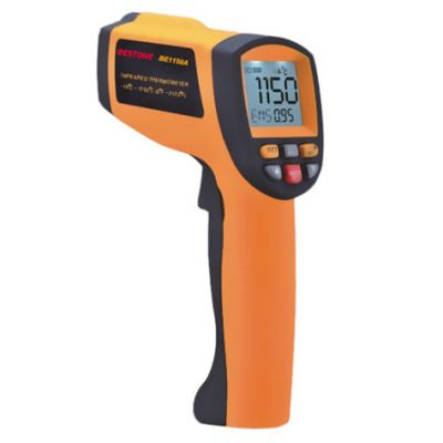 Digital Infrared Thermometer BE1150 / BE1150A