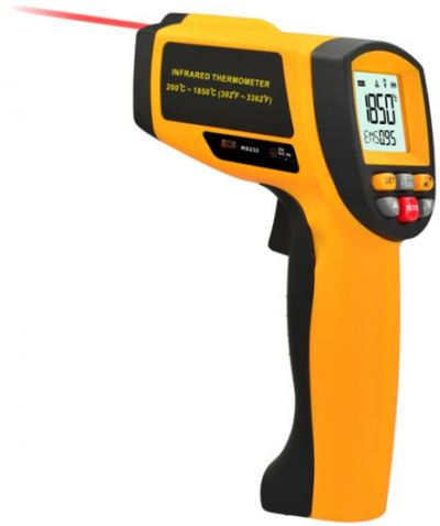 Digital Infrared Thermometer BE1850