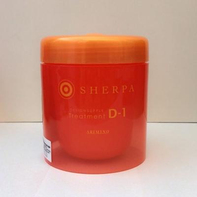 ARIMINO SHERPA Treatment D-1 250G