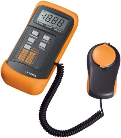 Digital Lux / Light Meter LX1330B