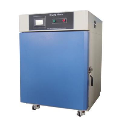 Industrial Oven & Vacuum Oven