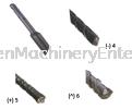 SDS PLUS CONCRETE DRILL BIT Sds Plus Concrete Drill Bit  Ander Tools
