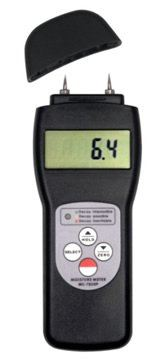 Multifunctional Moisture Meter  MC-7825P / 7825S / 7825PS