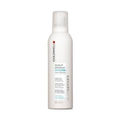 Scalp Specialist Sensitive Foam Shampoo (250ml)