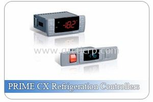 PRIME CX Refrigeration Controllers