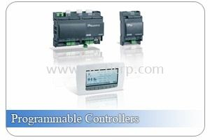 Programmable Controllers-High Connectivity