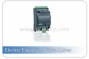 Stepper Electric Expansion Valve Driver Management