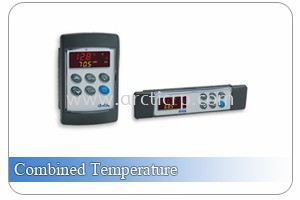 Combined Temperature / Humidity Refrigeration Controllers