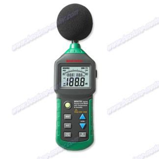 3 in 1 Sound Level Meter with Software MS6702