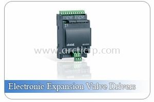 Electronic Expansion Valve Drivers