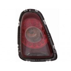 Cooper S R56 Mk II `06 Rear Lamp Crystal LED ..