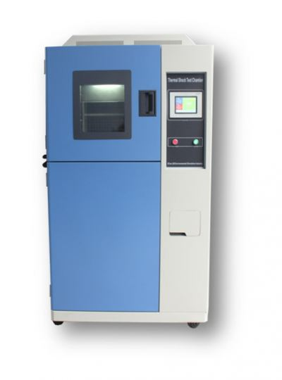 2-Zone Thermal Shock Test Chamber - Basket Type