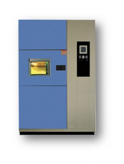 3-Zone Thermal Shock Test Chamber