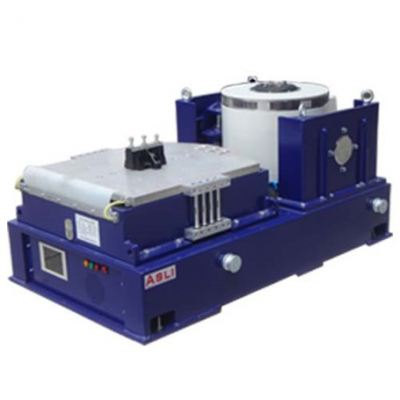 ES-3A Displacement Vibration Test System