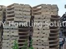 Recycled Wooden Pallet Used Wooden Pallet Used Pallet