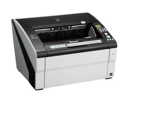 Fujitsu fi-6400 Scanner