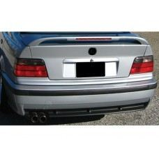 E36 M3 Look Rear Bumper