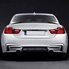 F36 Performance Rear look