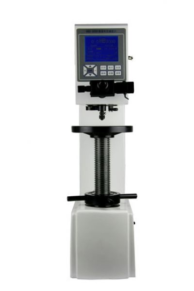 LHB-3000D Digital Brinell Hardness Tester