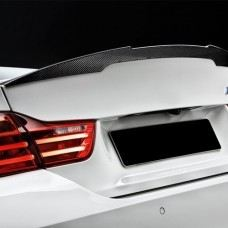 F82 Performance Rear Trunk Spoiler M4 W/Carbon
