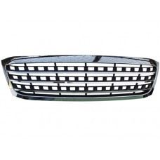 Hilux 08 Front Grille Chrome/Black (M Class W164 Look��