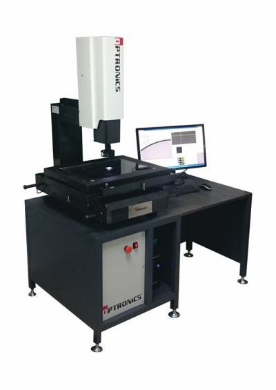 Manual Video Measuring Scope