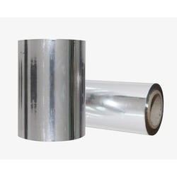 Silver Metalized Tape