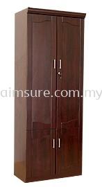 Vonoko high swing door cabinet