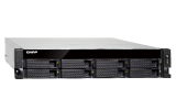 QNAP TS-863U-RP-4G 8-Bay 2U Rack (Business-Middle End) QNAP Network Attached Storage (NAS)