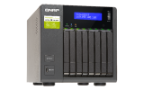 QNAP TVS-882ST2-i5-8G 8-Bay Tower (Business-High End) QNAP Network Attached Storage (NAS)
