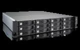 QNAP TVS-1271U-RP-i5-16G  12-Bay 2U Rack (Business-High End) QNAP Network Attached Storage (NAS)