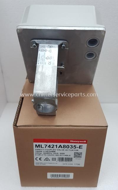 ML7421A8035 Actuator Valve